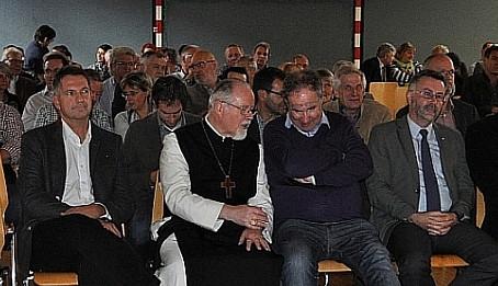 50-jähriges Jubiläum der TFBS für Holztechnik in Absam