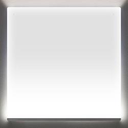Quadratlicht–ON-White