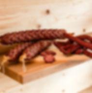 Fleischspezialitäten vom Lafferhof
