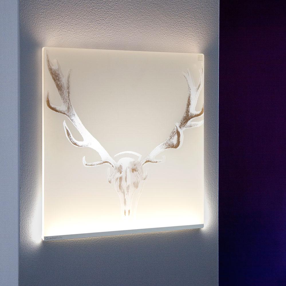 Quadratlicht-HirschimRaum