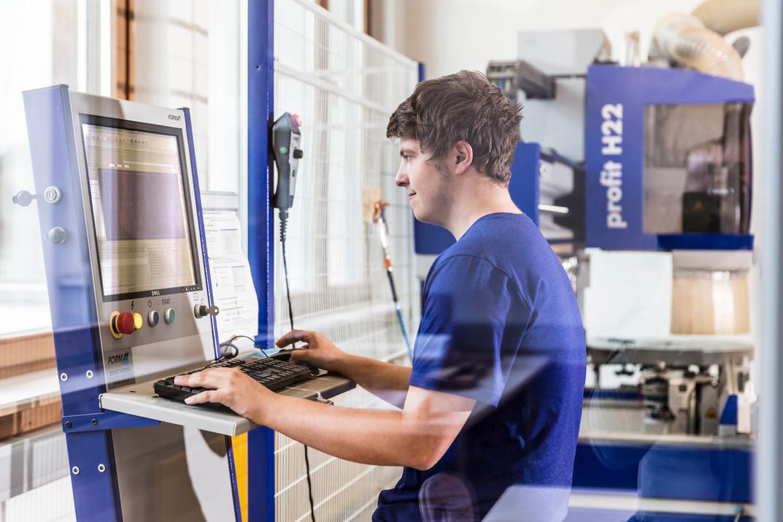 CNC-Programmierung