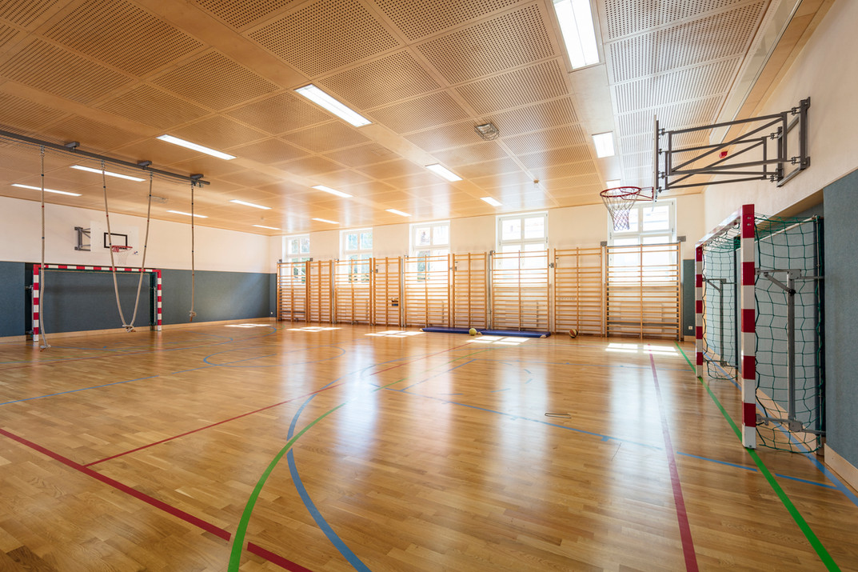 Turnsaal