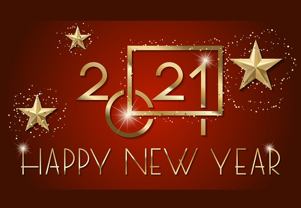 luxury-greeting-card-happy-new-year-2021