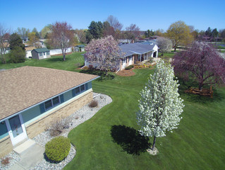 Will Aerial Photography Help in Selling Your Home or Business?