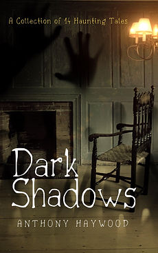 Anthony Haywood Dark Shadows Author