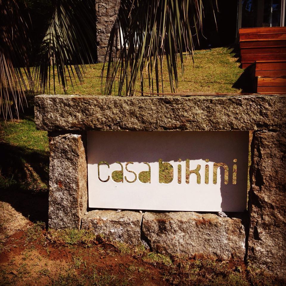 Casa Bikini by HART