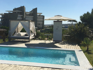 SUNSET #CIRCULOINTIMO by Chicas Guapas & HART Management en Casa Bikini