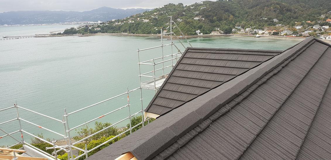 Roofer Hurricane Roofing New Zealand Wellington Kapiti