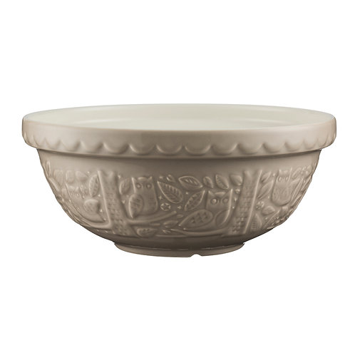 In The Forest S18 Stone Mixing Bowl