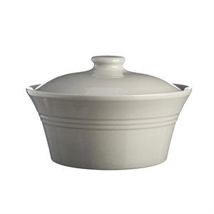 Classic Kitchen Gray Casserole