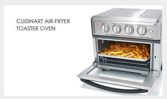 Cuisinart Air-Fryer