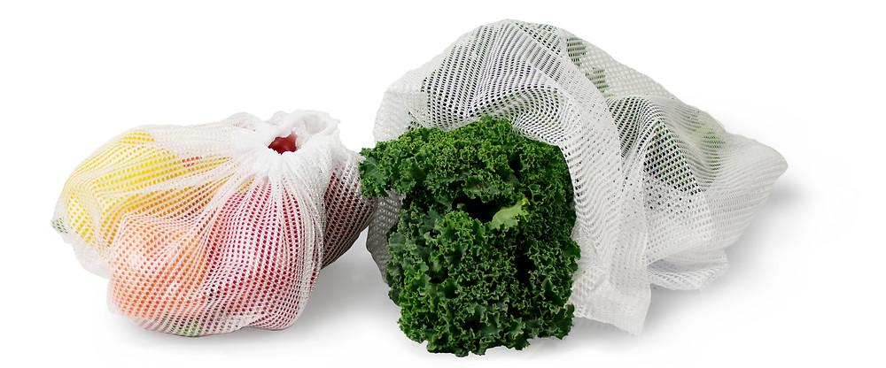 Homegrown Produce Bag