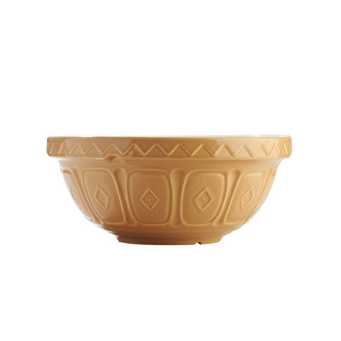 Cane Mixing Bowls
