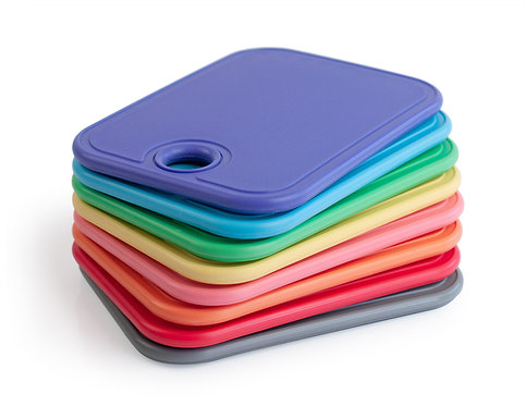 Gripper Bar Board, Case, Assorted Colors