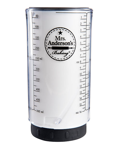 Mrs. Anderson's Adjustable Measuring Cup