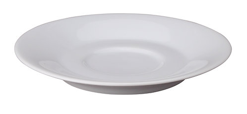 Footed Saucer