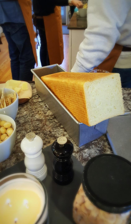 USA Pan's Pullman Loaf Pan