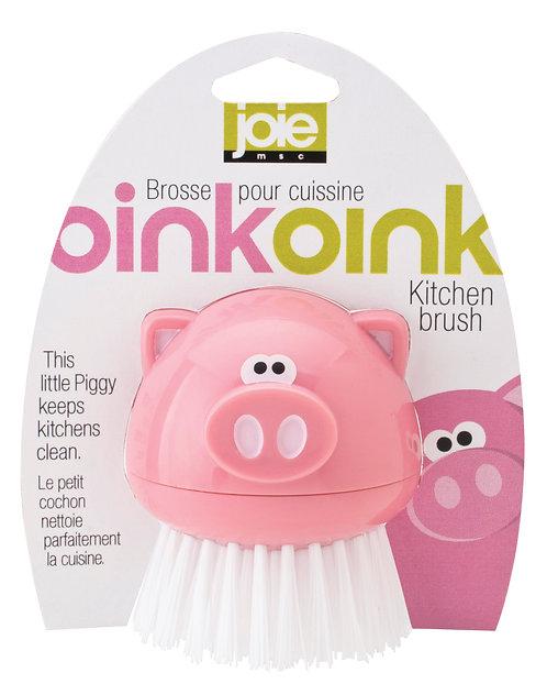 Joie OinkOink Kitchen Brush