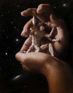 開天The Beginning of Universe