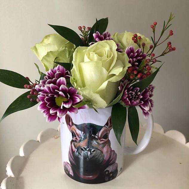 fiona flowers $40