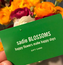 gift card for everyone!