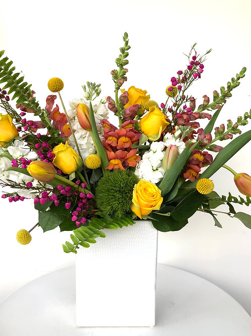 Mother's Day arrangement - extra large