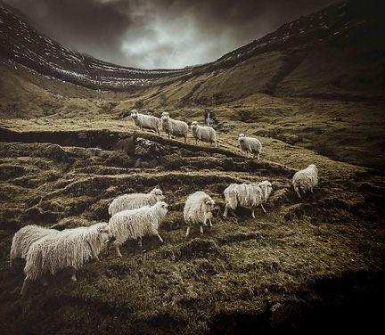 Matt McGee landscape photographer Faroe