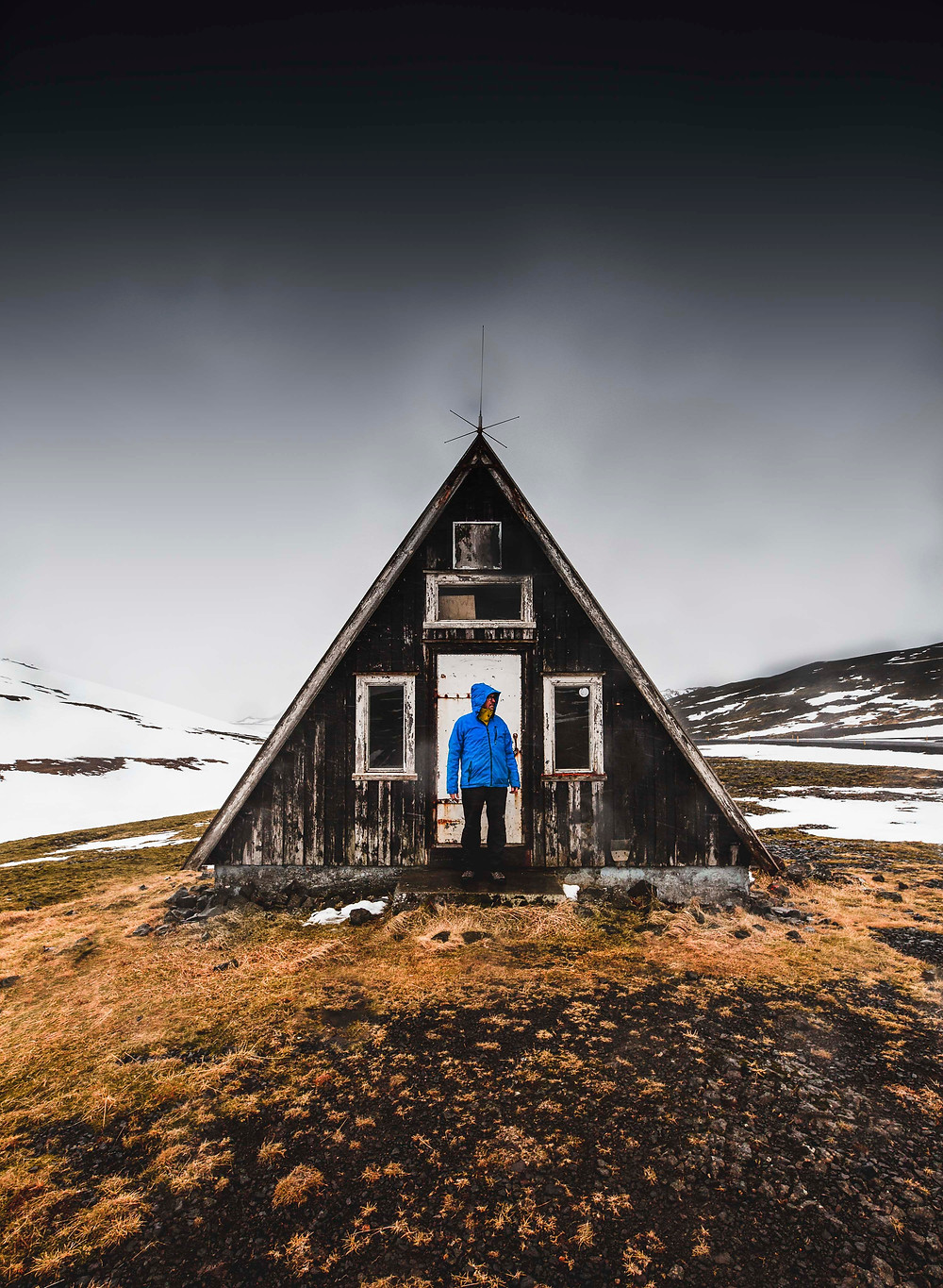Matt McGee is an Icelandic landscape photographer
