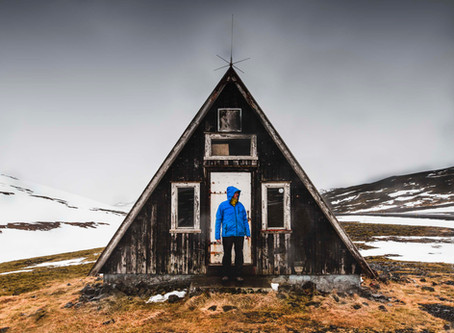 Podcast Episode With Icelandic Guide and Photographer Páll Jökull Pétursson