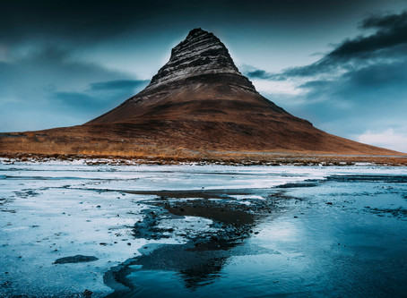 Top Locations For Landscape Photography In Iceland