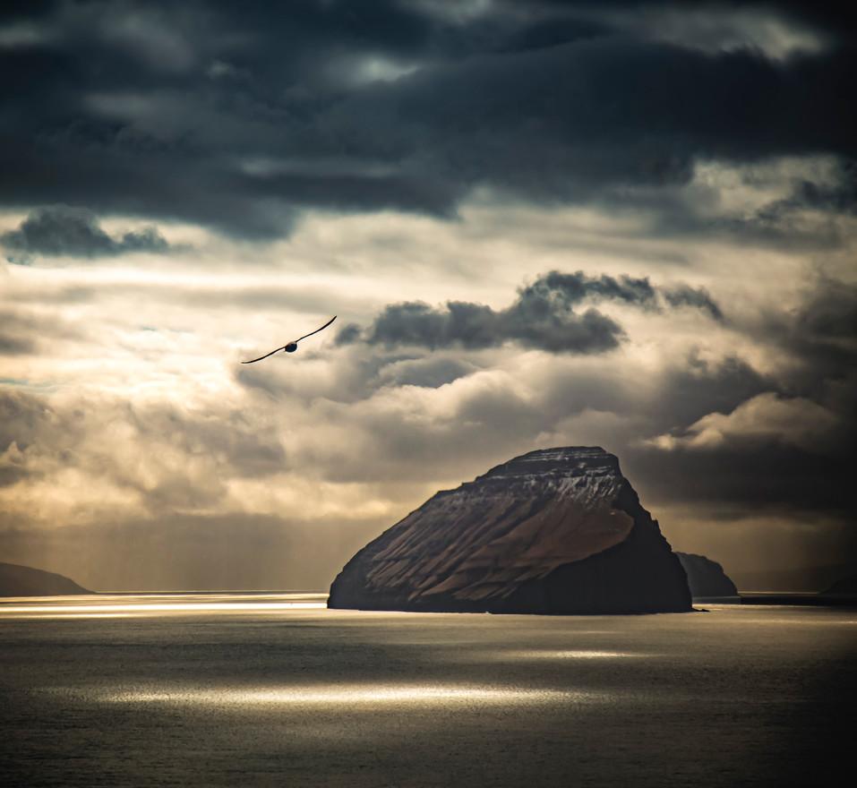Koltur Island