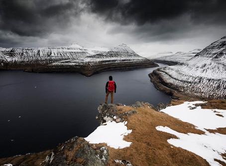 Explore the Faroe Islands Virtually
