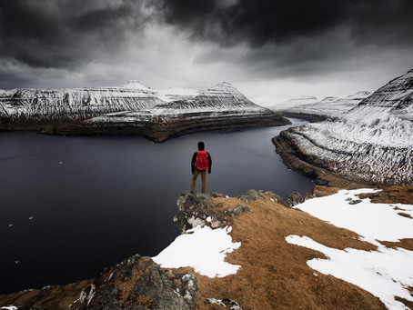 Explore the Faroe Islands Virtually