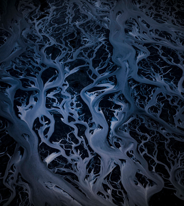 Braided Rivers