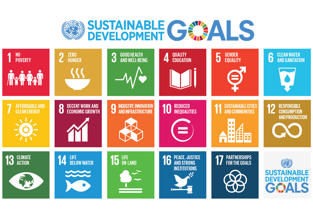 FN:s Sustainable Development Goals