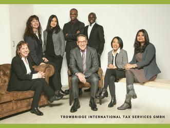 German Firm Merges US Tax Practice with Trowbridge