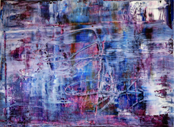 Song from Aubrey List 36x48-IngridCohen