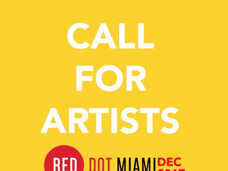 Call for artists submission