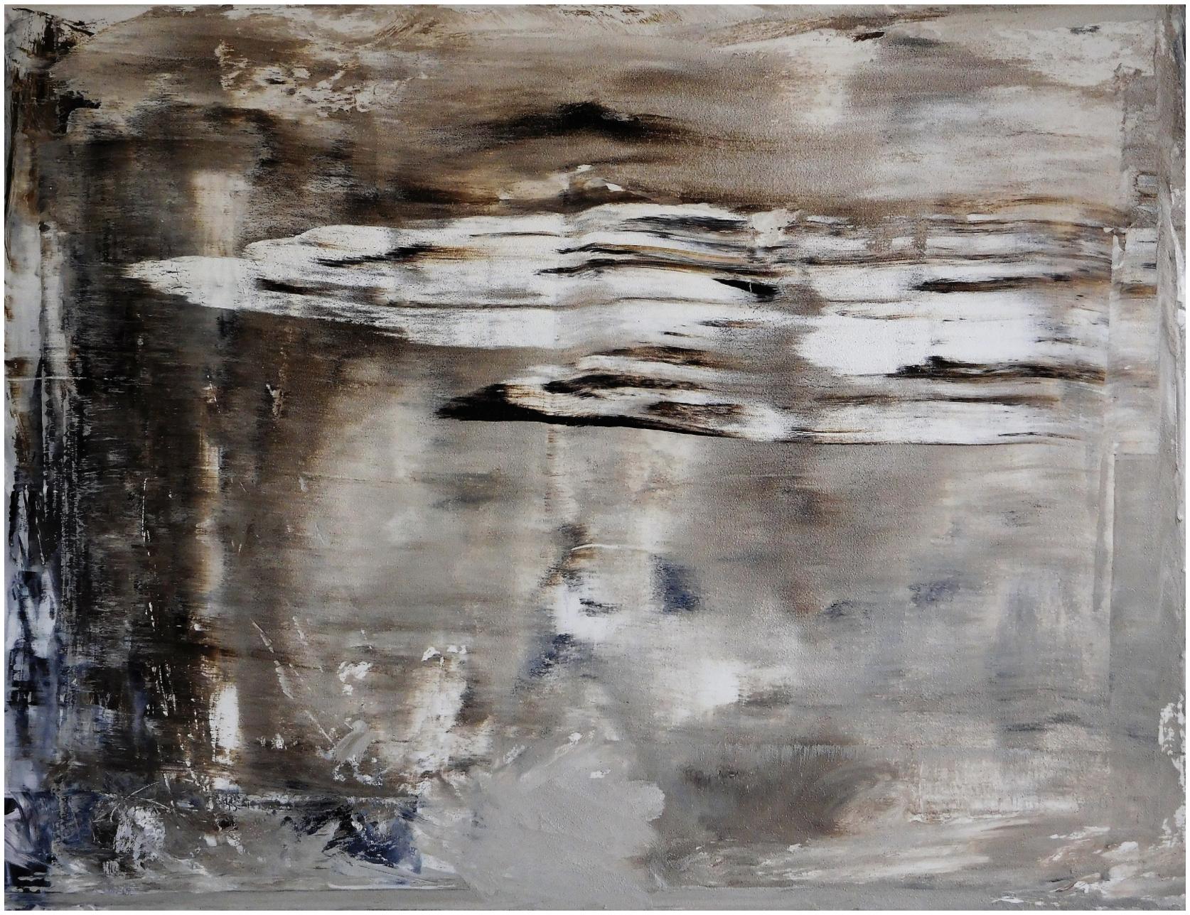 Geese 36x48-Ingrid Cohen