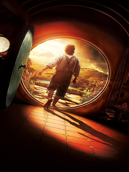 Hobbits insight to succeeding in unprecedented times