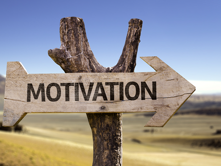 4 Step Plan to Unlimited Motivation and Self-discipline