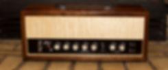 18W plexi amplifier
