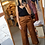 Thumbnail: Wide Leg Pleated Pants