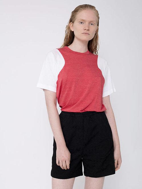 Jug Color Block T-shirt