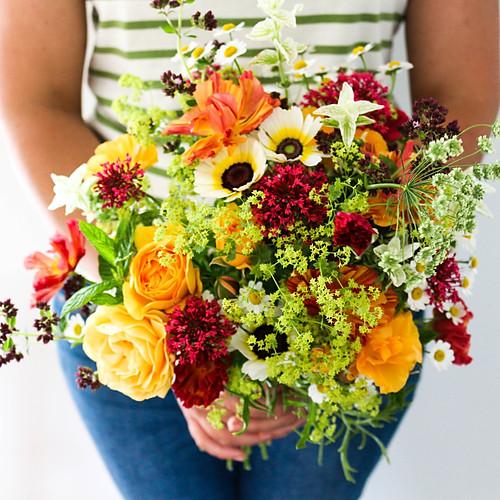 The Wild Florist Pembrokeshire