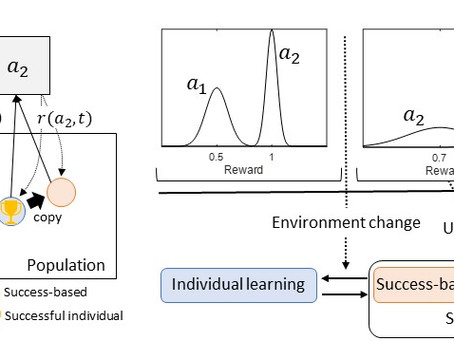 Meta-control of social learning strategies