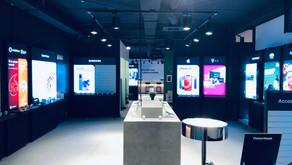 Phone House Business Point Tilburg van start