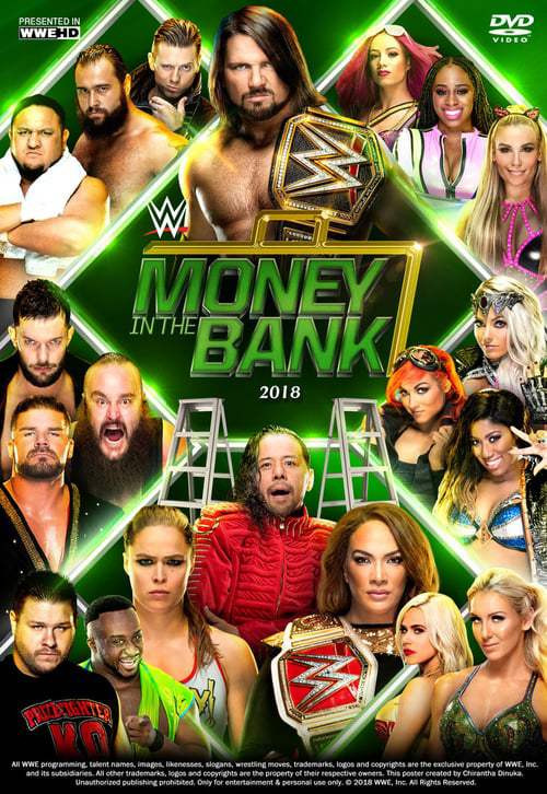 NXT: TAKEOVER Chicago and MITB Chicago Card and Predictions