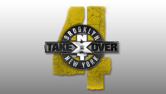 NXT: TAKE OVER Brooklyn 4 Card and Predictions