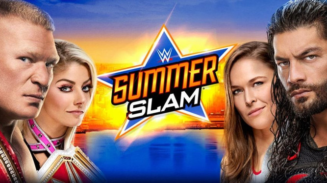 WWE SummerSlam 2018 Card and Predictions
